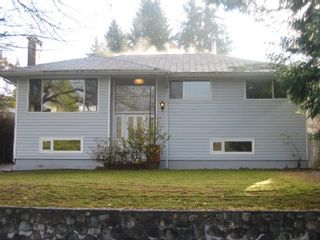 Photo 1: 2924 Noel Drive in Burnaby: House for sale (Sullivan Heights)  : MLS®# v515757