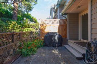 Photo 20: 8 4619 Elk Lake Dr in VICTORIA: SW Royal Oak Row/Townhouse for sale (Saanich West)  : MLS®# 766053