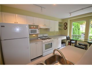 """Photo 11: 33 103 PARKSIDE Drive in Port Moody: Heritage Mountain Townhouse for sale in """"TREETOPS"""" : MLS®# V1029401"""