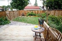 Photo 30: 111 Handyside Avenue in Winnipeg: St Vital Residential for sale (South East Winnipeg)  : MLS®# 1202668