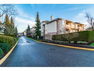 """Photo 2: 216 19721 64 Avenue in Langley: Willoughby Heights Condo for sale in """"WESTSIDE ESTATES"""" : MLS®# R2023400"""
