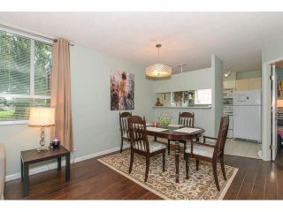 """Photo 6: 5 7077 BERESFORD Street in Burnaby: Highgate Townhouse for sale in """"CITY CLUB IN THE PARK"""" (Burnaby South)  : MLS®# V1139314"""