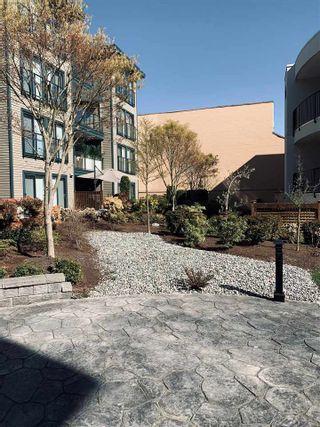 """Photo 30: 107 15210 PACIFIC Avenue: White Rock Condo for sale in """"Ocean Ridge"""" (South Surrey White Rock)  : MLS®# R2562340"""