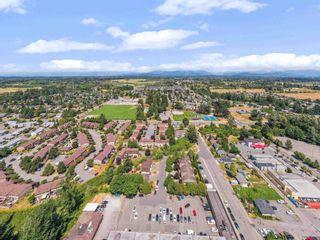 "Photo 36: 20 27090 32 Avenue in Langley: Aldergrove Langley Townhouse for sale in ""Alderwood Manor"" : MLS®# R2604693"