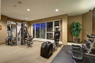 Photo 27: 602 1108 6 Avenue SW in Calgary: Downtown West End Apartment for sale : MLS®# C4219040