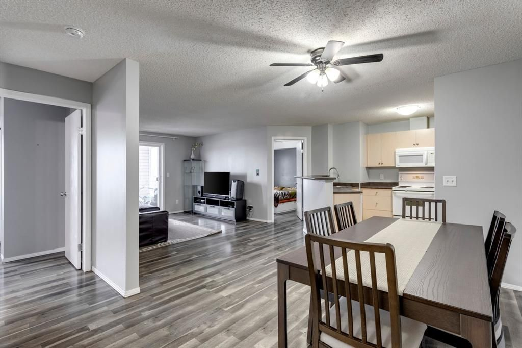 Main Photo: 2407 16320 24 Street SW in Calgary: Bridlewood Apartment for sale : MLS®# A1059487