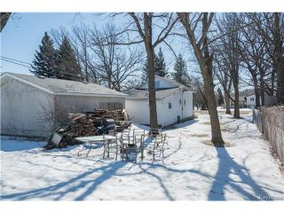Photo 16: 66 OLIVE Street: Stony Mountain Residential for sale (R12)  : MLS®# 1706359