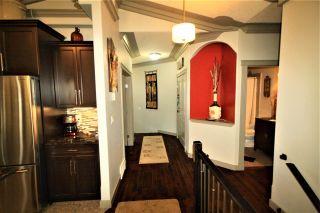 Photo 7: 116 ACACIA Circle: Leduc House Half Duplex for sale : MLS®# E4241892