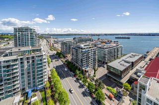 "Photo 32: 1902 138 E ESPLANADE Street in North Vancouver: Lower Lonsdale Condo for sale in ""The Premiere at The Pier"" : MLS®# R2576004"
