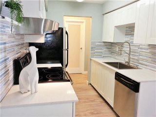 """Photo 9: 106 1955 WOODWAY Place in Burnaby: Brentwood Park Condo for sale in """"DOUGLAS VIEW"""" (Burnaby North)  : MLS®# V1137770"""