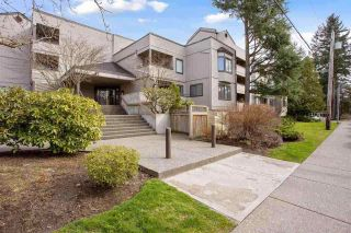 "Photo 1: 316 5224 204 Street in Langley: Langley City Condo for sale in ""South Wynde Court"" : MLS®# R2575051"