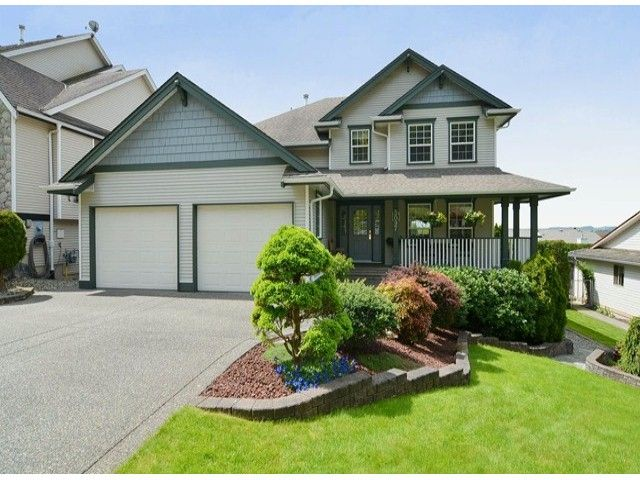Main Photo: 5097 219A Street in Langley: Murrayville House for sale : MLS®# F1410661