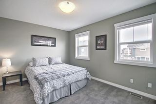 Photo 18: 705 1225 Kings Heights Way SE: Airdrie Row/Townhouse for sale : MLS®# A1080380