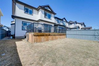 Photo 36: 7741 GETTY Wynd in Edmonton: Zone 58 House for sale : MLS®# E4238653