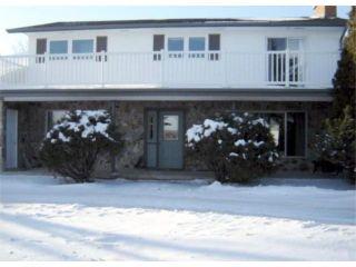 Photo 2: 890 Plessis Road in WINNIPEG: Transcona Residential for sale (North East Winnipeg)  : MLS®# 1000505