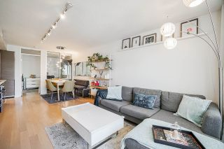 Photo 21: 412 1635 W 3RD AVENUE in Vancouver: False Creek Condo for sale (Vancouver West)  : MLS®# R2460525