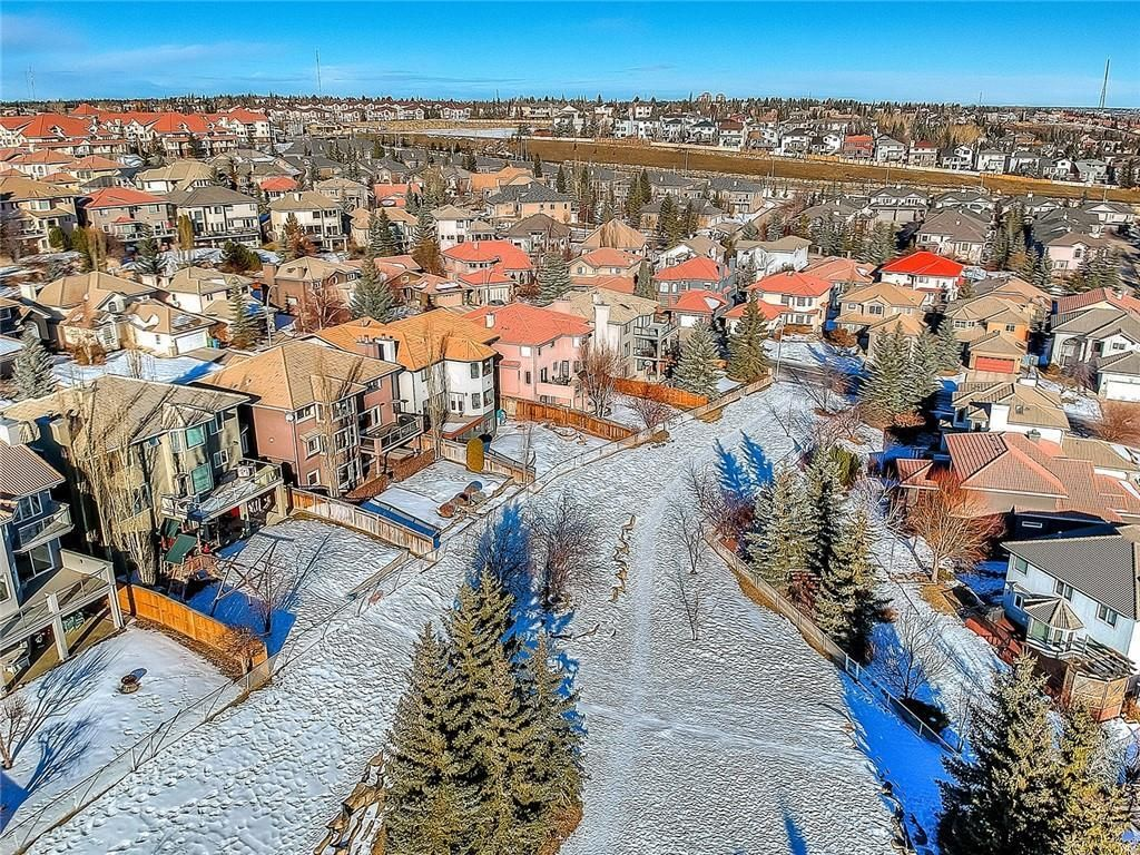 Photo 49: Photos: 153 SIGNATURE Close SW in Calgary: Signal Hill Detached for sale : MLS®# C4283177