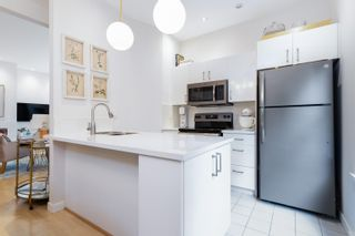 """Photo 11: 819 W 7TH Avenue in Vancouver: Fairview VW Townhouse for sale in """"Ballentyne Square"""" (Vancouver West)  : MLS®# R2620009"""
