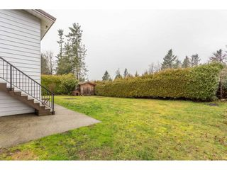 Photo 19: 33233 WHIDDEN Avenue in Mission: Mission BC House for sale : MLS®# R2424753