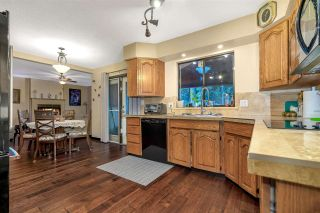 Photo 7: 33699 ROCKLAND Avenue in Abbotsford: Central Abbotsford House for sale : MLS®# R2553169