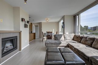"""Photo 15: 1007 4888 BRENTWOOD Drive in Burnaby: Brentwood Park Condo for sale in """"FITZGERALD AT BRENTWOOD GATE"""" (Burnaby North)  : MLS®# R2581434"""