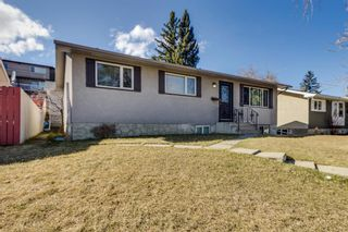 Main Photo: 7135 8 Street NW in Calgary: Huntington Hills Detached for sale : MLS®# A1093128