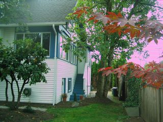 Photo 22: 736 10TH Street in New Westminster: Moody Park House for sale : MLS®# V791666