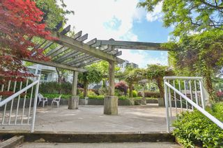 """Photo 21: 102 3628 RAE Avenue in Vancouver: Collingwood VE Condo for sale in """"RAINTREE GARDENS"""" (Vancouver East)  : MLS®# V1129612"""