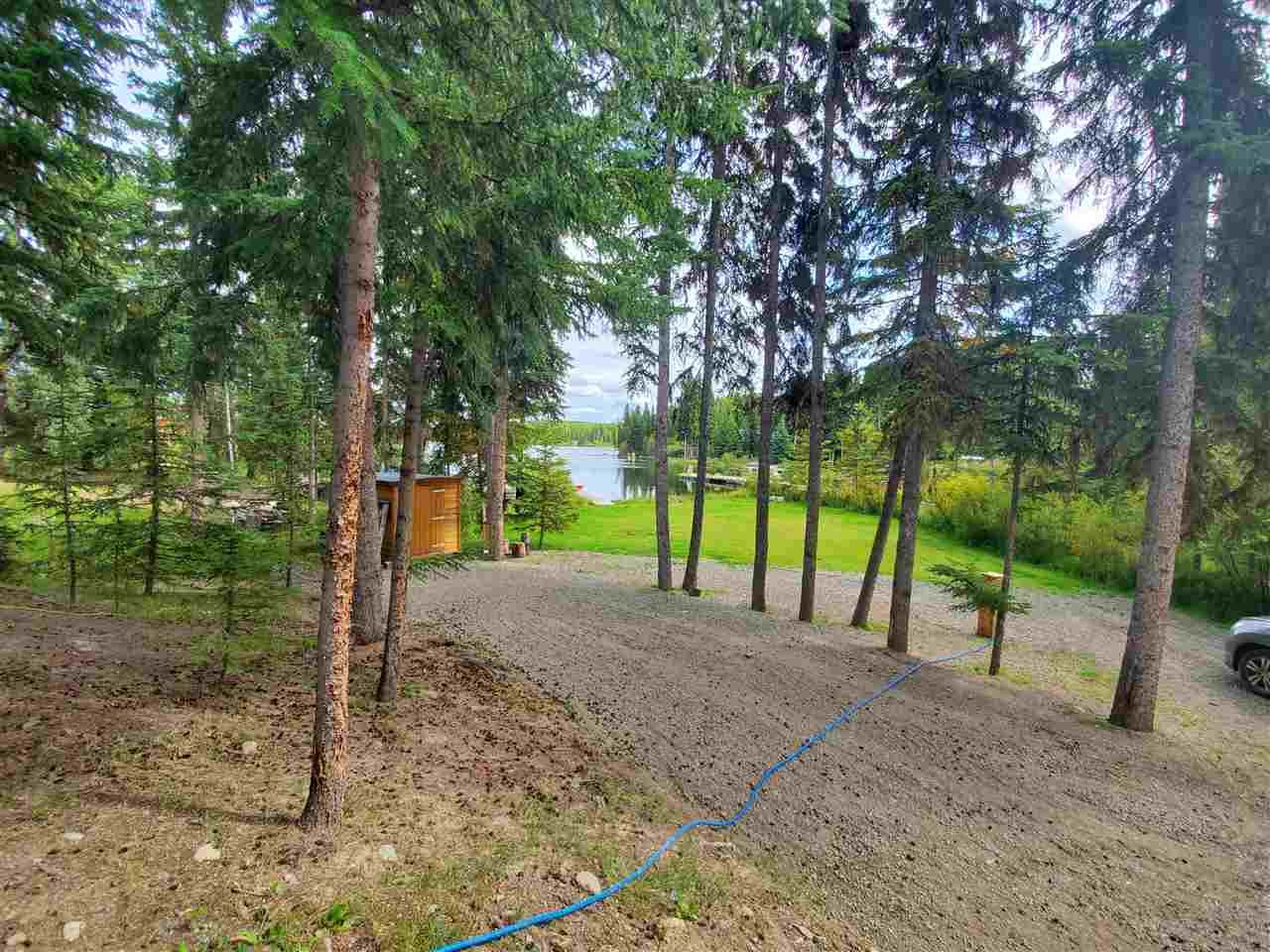 Photo 8: Photos: 7271 NATH Road in Bridge Lake: Bridge Lake/Sheridan Lake Land for sale (100 Mile House (Zone 10))  : MLS®# R2496086