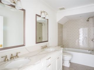 """Photo 13: 1795 W 16TH Avenue in Vancouver: Fairview VW Townhouse for sale in """"Heritage"""" (Vancouver West)  : MLS®# R2518856"""