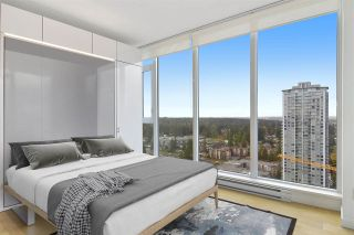 "Photo 17: 3005 13438 CENTRAL Avenue in Surrey: Whalley Condo for sale in ""PRIME ON THE PLAZA"" (North Surrey)  : MLS®# R2535243"