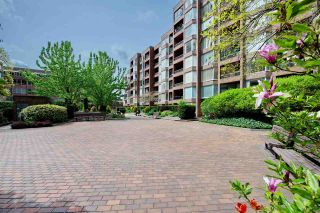 """Photo 2: 609 950 DRAKE Street in Vancouver: Downtown VW Condo for sale in """"ANCHOR POINT"""" (Vancouver West)  : MLS®# R2574592"""