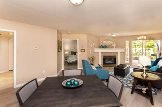 "Photo 6: 217 11605 227 Street in Maple Ridge: East Central Condo for sale in ""THE HILLCREST"" : MLS®# R2382666"