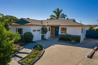 Photo 1: House for sale : 4 bedrooms : 6152 Estrella Ave in San Diego