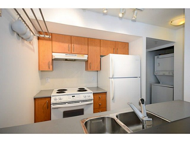 Photo 4: Photos: 1605 1295 Richards Street in Vancouver West: Downtown VW Condo for sale : MLS®# V1039646