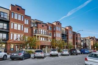 Photo 1: #409 1321 KENSINGTON CL NW in Calgary: Hillhurst Condo for sale : MLS®# C4199314