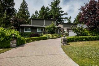 Photo 1: 1143 PACIFIC Drive in Delta: English Bluff House for sale (Tsawwassen)  : MLS®# R2502134
