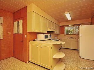 Photo 8: 1020 Laburnum Road in VICTORIA: SW Marigold Residential for sale (Saanich West)  : MLS®# 309496