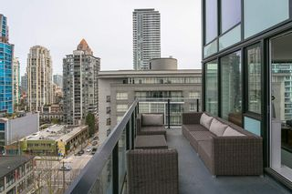 """Photo 2: 1106 1325 ROLSTON Street in Vancouver: Downtown VW Condo for sale in """"THE ROLSTON"""" (Vancouver West)  : MLS®# R2265814"""