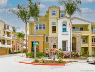 Photo 1: KEARNY MESA Townhouse for sale : 2 bedrooms : 5052 Plaza Promenade in San Diego