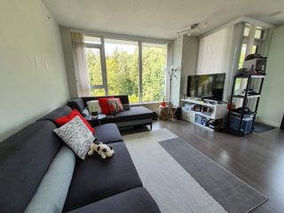 """Photo 6: 710 3281 E KENT AVENUE NORTH in Vancouver: South Marine Condo for sale in """"Rhythm"""" (Vancouver East)  : MLS®# R2619770"""