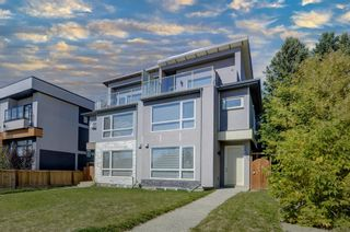 Main Photo: 1624 20 Avenue NW in Calgary: Capitol Hill Semi Detached for sale : MLS®# A1150436