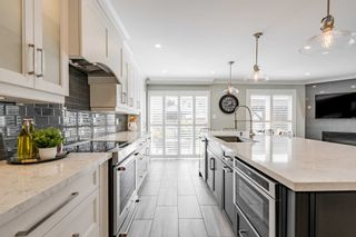 Photo 9: 23 Gartshore Drive in Whitby: Williamsburg House (2-Storey) for sale : MLS®# E5378917