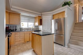 Photo 5: 108 Evermeadow Manor SW in Calgary: Evergreen Detached for sale : MLS®# A1142807