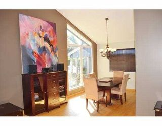 """Photo 8: 5891 PUFFIN Court in Richmond: Westwind House for sale in """"WESTWIND"""" : MLS®# V909218"""