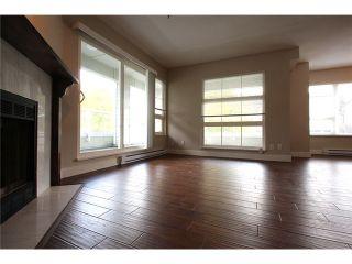 Photo 8: # 201 2110 YORK AV in Vancouver: Kitsilano Condo for sale (Vancouver West)  : MLS®# V1058982