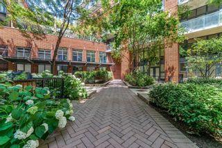 Photo 2: 401 369 Sorauren Avenue in Toronto: Roncesvalles Condo for sale (Toronto W01)  : MLS®# W5304419