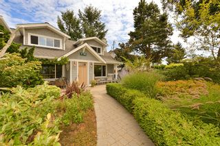 Photo 6: 7185 SEABROOK Road in VICTORIA: CS Saanichton House for sale (Central Saanich)