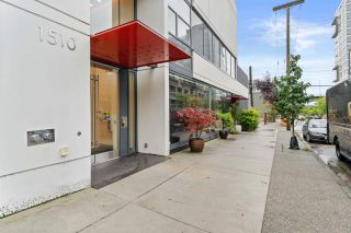 "Photo 8: 301 1510 W 6TH Avenue in Vancouver: Fairview VW Condo for sale in ""THE ZONDA"" (Vancouver West)  : MLS®# R2549473"