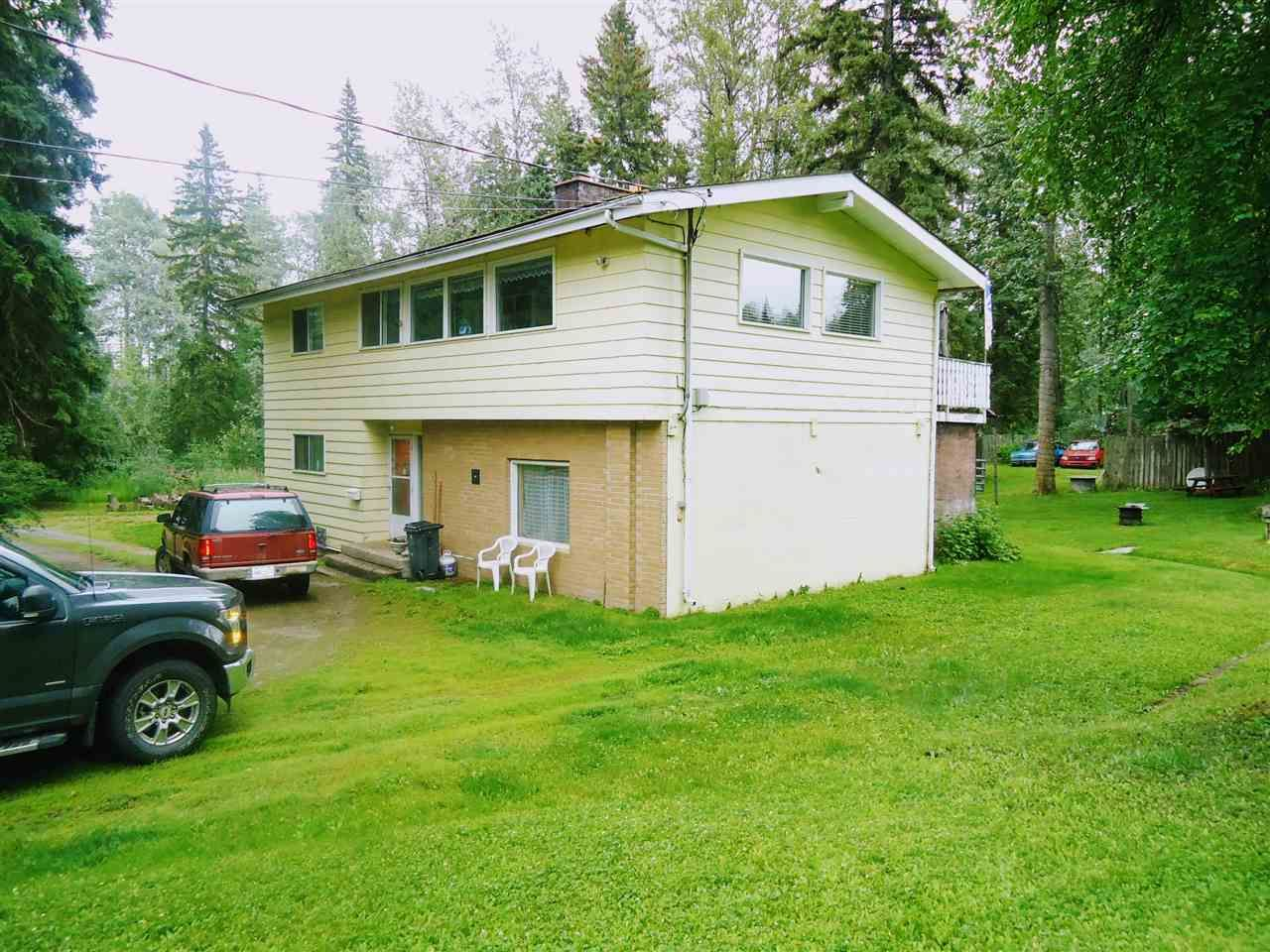 Main Photo: 6623 W PURDUE Road in Prince George: Gauthier House for sale (PG City South (Zone 74))  : MLS®# R2387769